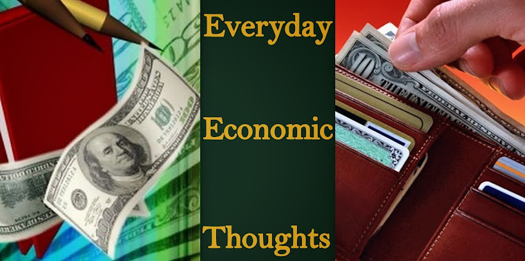 Everyday Economic Thoughts
