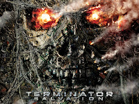 HQ terminator wallpaper