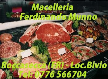 Macelleria Ferdinando Munno