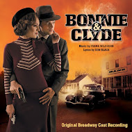 CD REVIEW: Bonnie and Clyde