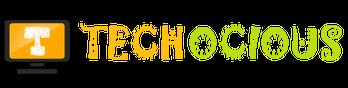 Techocious- The Tech Blog