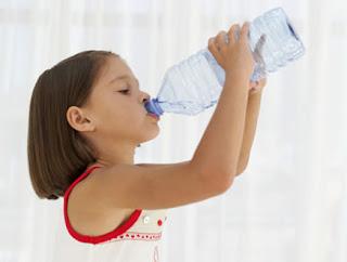 Importância da água na nossa vida