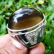 Cincin Batu Permata Bio Solar Aceh - SP658