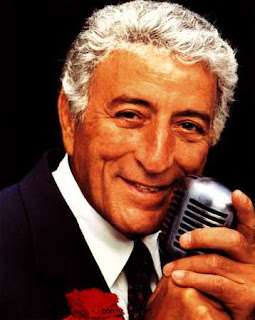 The Way You Look Tonight - Tony Bennett
