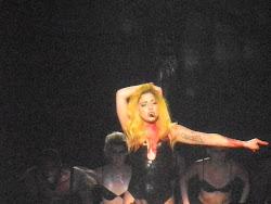 The Fame Monster Ball Tour 2010 Lisboa