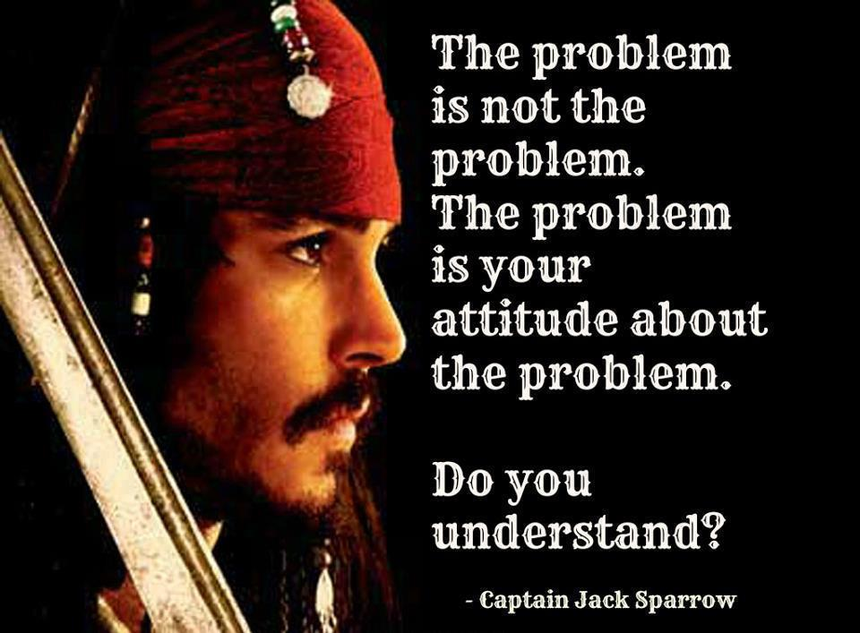 Pirates Of The Caribbean Quotes Fascinating Pirates Of The Caribbean 5 Jack Sparrow Quotes