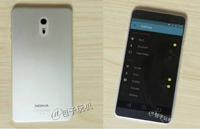 nokia android handy