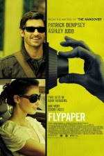 Watch Flypaper 2011 Megavideo Movie Online