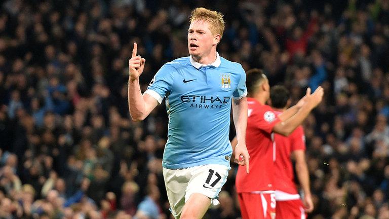 5 Super star Premier League yang Mampu Dapat Ballon d'Or di Masa Depan