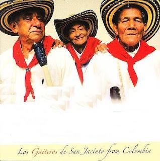 Los Gaiteros De San Jacinto Vamos A Ve' Pa' Ve'