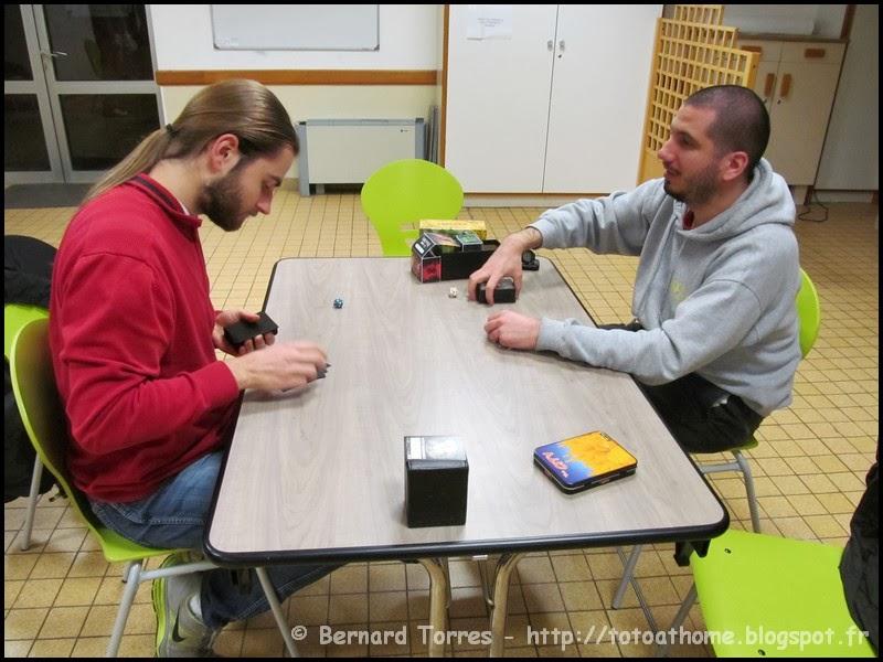 Magic - Jeu de cartes à collectionner