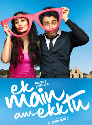 Ek Main Aur Ekk Tu (2012), Ek Main Aur Ekk Tu (2012) Free Download | Ek Main Aur Ekk Tu (2012) DVDScr 600MB | High Quality Mediafire Movie