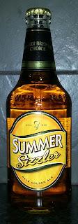 Summer Sizzler (Shepherd Neame)