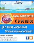 Canal Interceptor