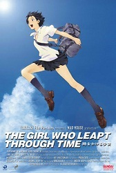 Cô Gái Vượt Thời Gian - The Girl Who Leapt Through Time