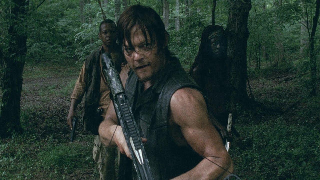 agosto 2013 | The Walking Dead Spain