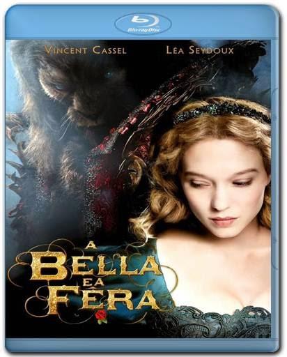 Download A Bela e a Fera 720p + 1080p Bluray + AVI BDRip Dual Áudio Torrent