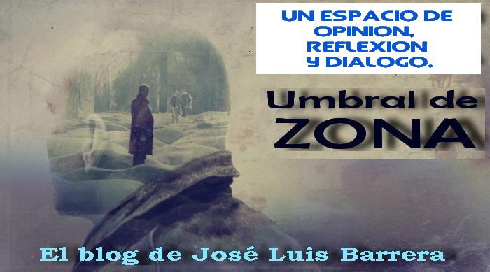 El blog de José Luis Barrera