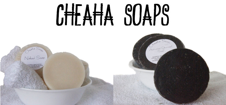 Win Cheaha Soaps on Style of Colours