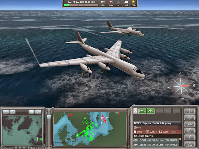Download Naval War Arctic Circle Game Free