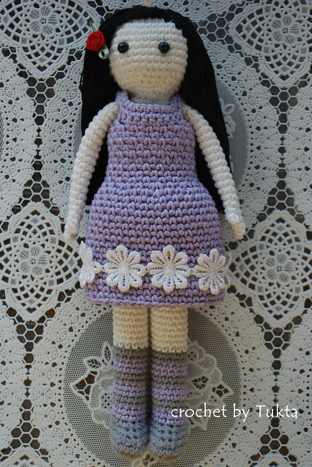 Crochet by Tukta: the meaning of Tukta or Tukkata