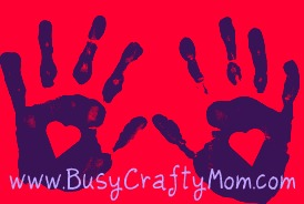 Busy Crafty Mom