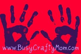 Busy Crafty Mom