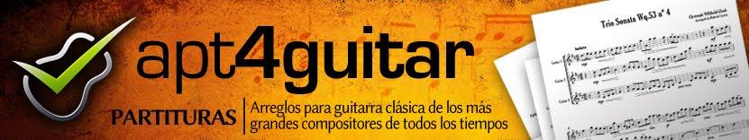 apt4guitar (en español)