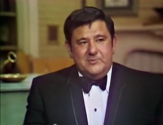 buddy hackett joe rogan