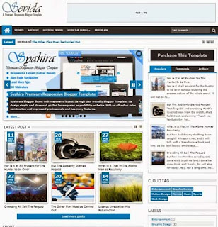 Responsive-SEO-Friendly-Template