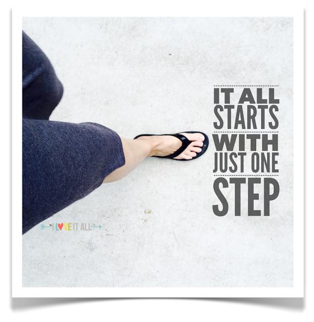 #inspirational #motivation #start #fitness #goals