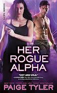 Her Rogue Alpha  Spotlight & Giveaway
