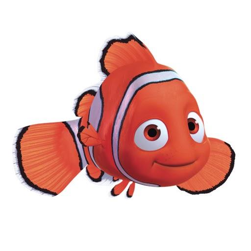 Nemo Fish Drawings Other Than Nemo Himself