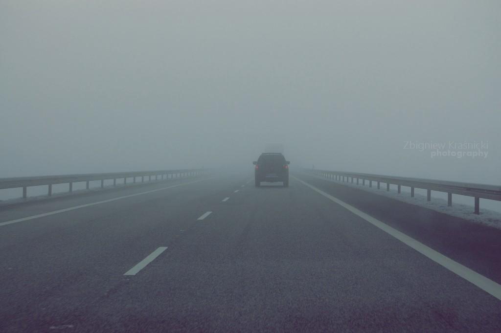 Umberto Eco i mgła
