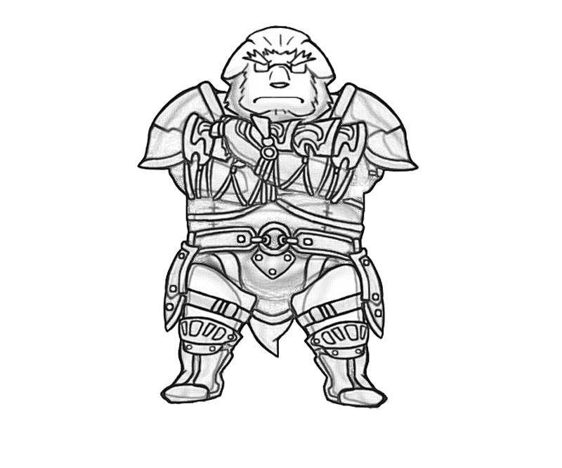 galka-cute-coloring-pages