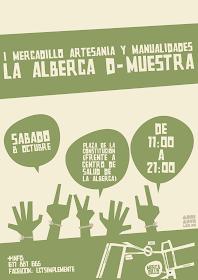 LA ALBERCA D-MUESTRA