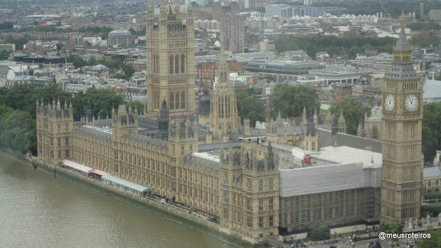 House of Parliament - Londres