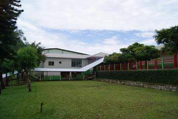 ESCOLA DE EDUCAÇÃO BÁSICA CRISTO REI