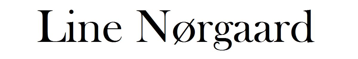 Line Nørgaard