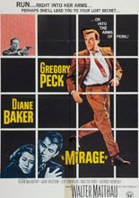 Espejismo (1965 - Mirage)