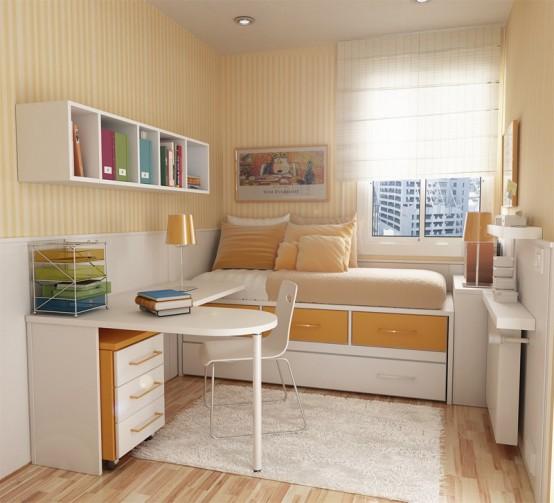 modern teenage bedroom layouts kamar tidur modern