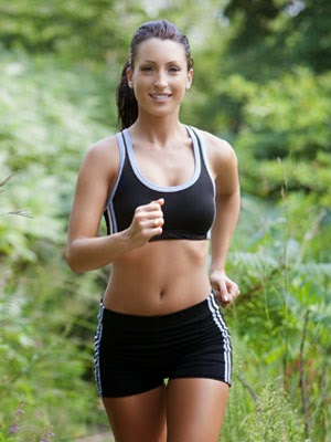 Sport Bra for Runner