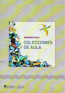 Colecciones de aula 2do ciclo_cuadernillo