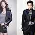 CONFIRM | Lee Min Ho and Miss A Suzy are in a relationship!
