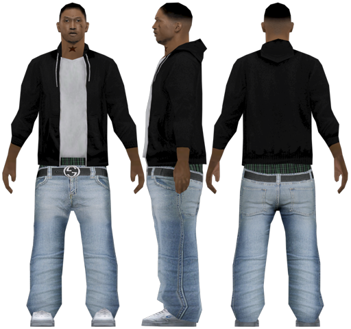 SKINS AFROS. - Page 4 Renderp