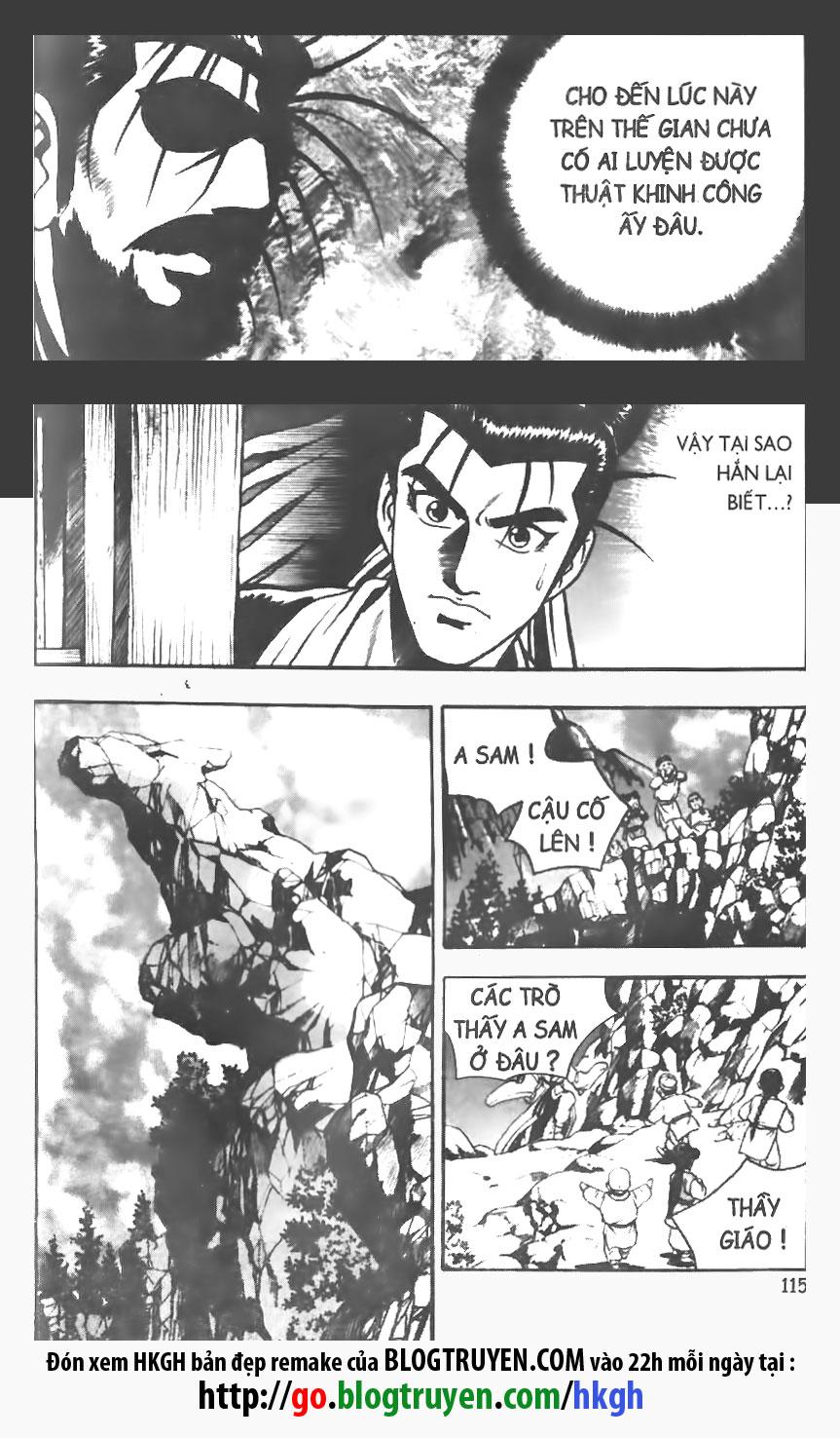 Hiệp Khách Giang Hồ chap 74 page 7 - IZTruyenTranh.com