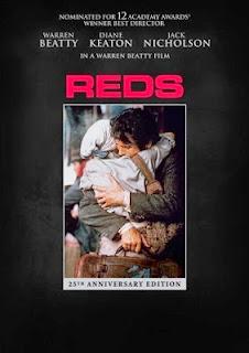 Phóng Viên John Reed - Reds