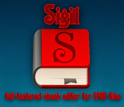 Sigil Software Free Download