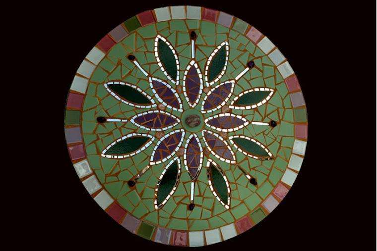 Mandala das Flores