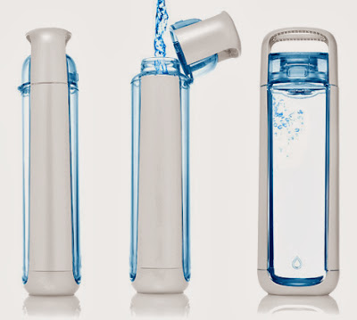 Innovative Water Bottles and Creative Water Bottle Designs (15) 3